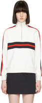 Harmony Off-white Sidonie Pullover