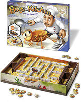 Ravensburger NEW Bugs In The Kitchen
