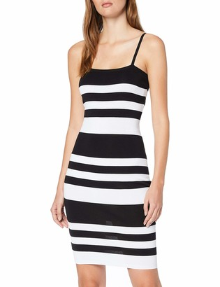 New Look Women's Strappy Dress