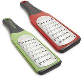 Microplane Soft-Handle Extra-Coarse Grater