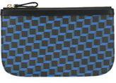 Pierre Hardy geometric zip wallet