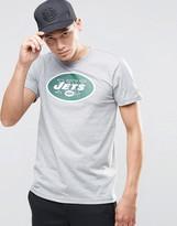 New Era Jets T-shirt