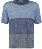 Calvin Klein Jeans Baskin Print Tshirt Blue