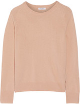 Equipment Sloane Cashmere Sweater - Sand