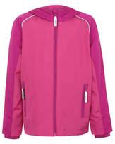 George Mesh Lined Shower Resistant Jacket