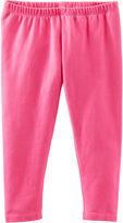 Osh Kosh Oshkosh Pink Leggings - Girls 4-6x