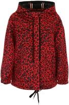 N°21 N21 Leopard Print Jacket