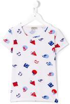 Kenzo Smile T-shirt