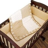 CoCalo Snickerdoodle Cradle Set