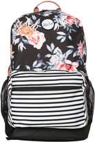 Rip Curl Slider Desert Flower Backpack