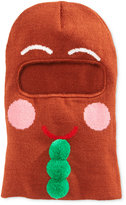 American Rag Men's Gingerbread Man Hat, Only at Macy's