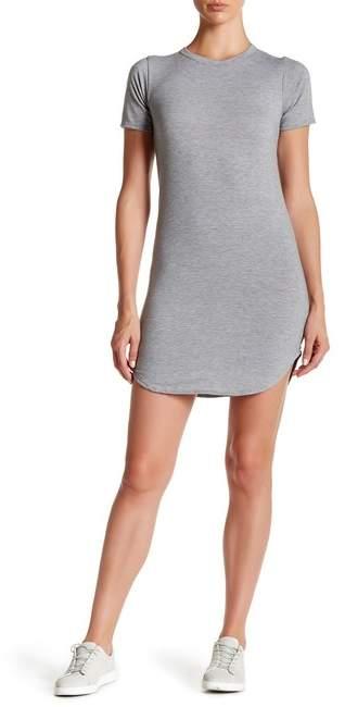 C&C California Adelise T-Shirt Dress
