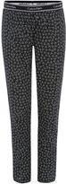 Calvin Klein All over logo pyjama pant