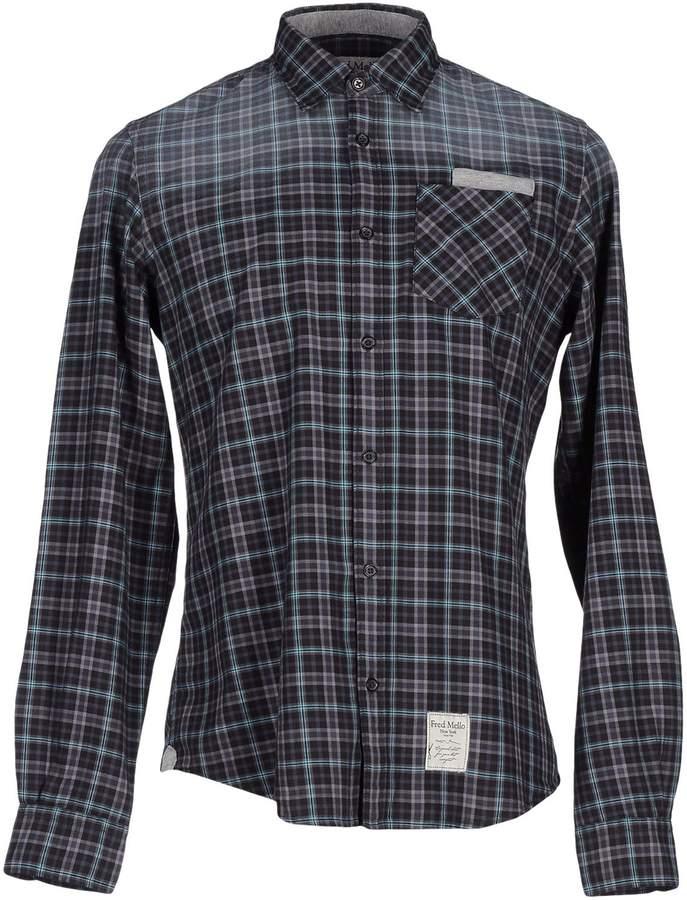 Fred Mello Shirts - Item 38538233