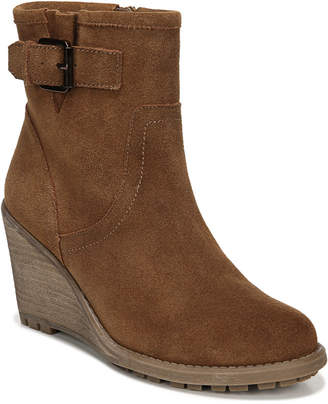 Carlos by Carlos Santana Trace Booties Women Shoes