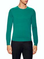 Z Zegna Wool Crewneck Sweater