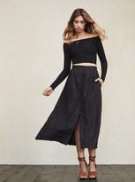 Reformation Ventura Skirt