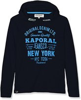 Kaporal Boy's Nika Sweat Shirt