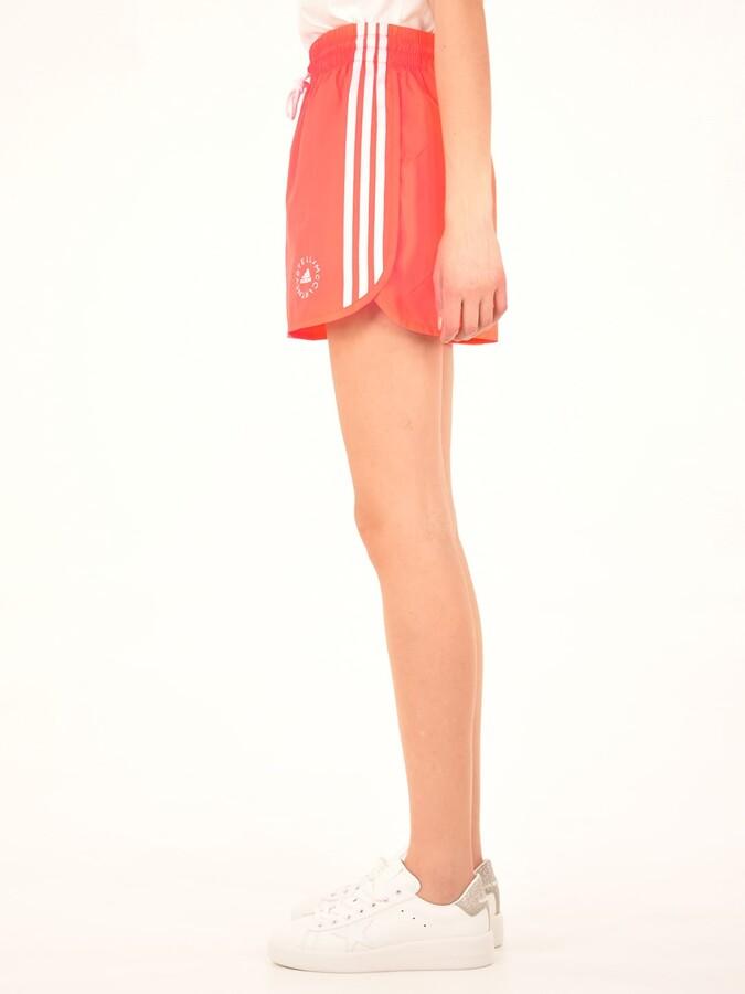 Thumbnail for your product : Stella McCartney Orange Sports Shorts