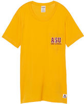 PINK Arizona State University Campus Short Sleeve Tee