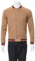 Band Of Outsiders Camel Hair Jacket