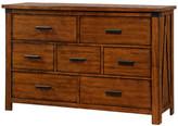 Logan Lane Home Furnishings Dresser