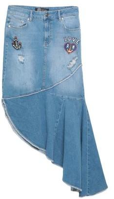 Relish Denim skirt