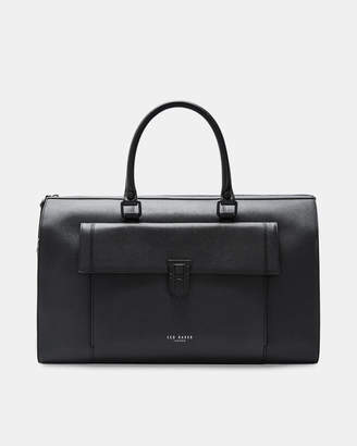 Ted Baker STARMO Coloured leather holdall