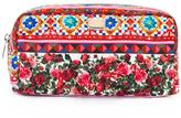 Dolce & Gabbana Mambo print make-up bag - women - Polyester - One Size