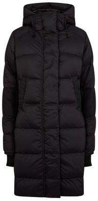 Canada Goose Alliston Puffer Jacket