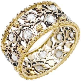 Buccellati Gold White gold Rings