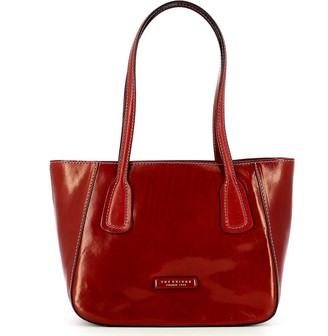 The Bridge Women's Red Bag