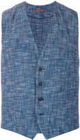 Barena knitted waistcoat