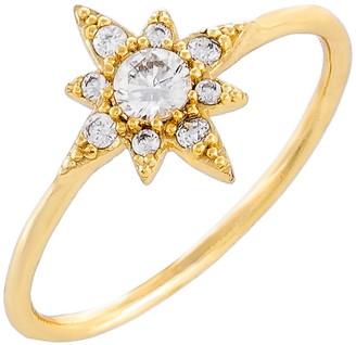 Adina's Jewels Starburst Ring