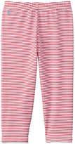 Ralph Lauren Polo Girls' Stripe Legging