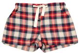 House of Fraser Mini Vanilla Girls lounge shorts