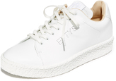 Eytys Ace Leather Sneakers
