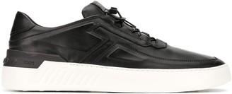 Tod's No_Code X low-top sneakers