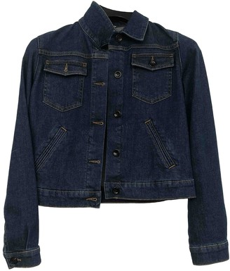 soeur Blue Denim - Jeans Jackets