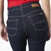 Lois Julie Stretch Slub Jeans