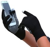 Luwint Unisex Lightweight Thin Touch Screen Gloves, Texting Gloves for iPhone Smartphone Tablets, UPF 50+ Cycling Driving Gloves