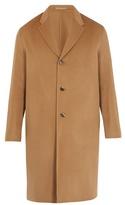 Acne Studios Chad single-breasted wool-blend coat
