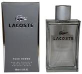 Lacoste Pour Homme by Eau de Toilette Men's Spray Cologne - 3.4 fl oz