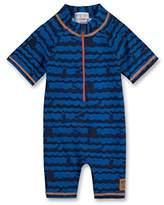 Sanetta Baby Boys' 430305 Swim Trunks,12-18 Months