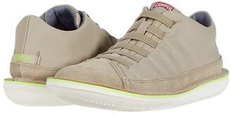 Camper Beetle - 36791 (Medium Beige) Men's Shoes