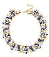 Eye Candy Los Angeles Blue Ivy Necklace