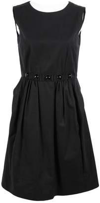 Marc Jacobs \N Black Cotton Dresses