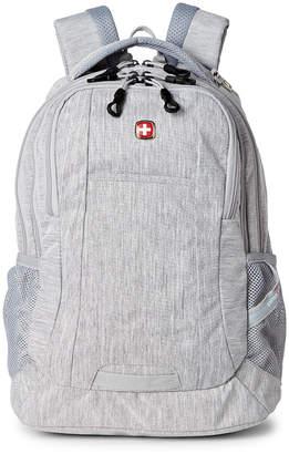 Swiss Gear Grey Laptop Backpack