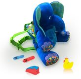 Eric Carle The World of Elephant Backpack Harness