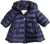 Moncler Majeure Nylon Down Coat